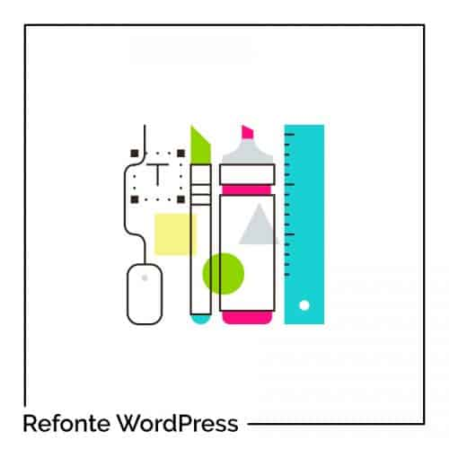 Effectuer la refonte de son blog WordPress