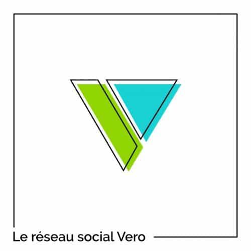 Le réseau social Vero