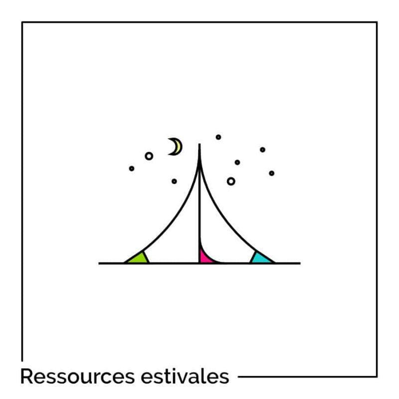 Ressources web estivales pour votre blog
