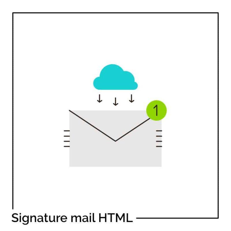 Signature pro avec Apple Mail sous Mac OS Sierra