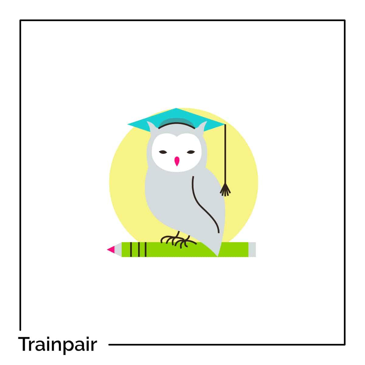 Trainpair : la formation en ligne et en live