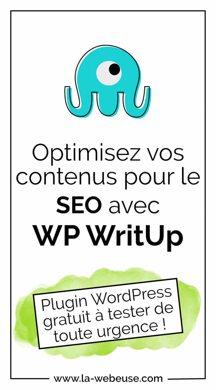 WP WritUp : le compagnon SEO