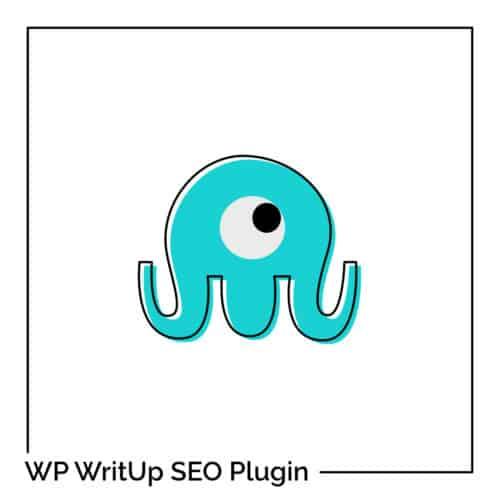WP WritUP