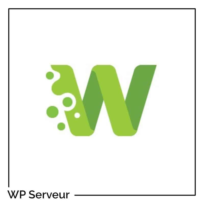 Hébergement WordPress WP Serveur