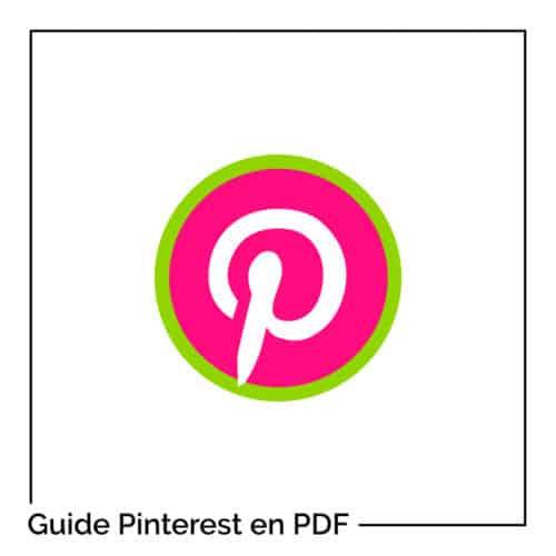 guide pinterest pdf