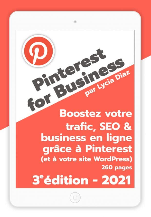 ebook Pinterest PDF 2021