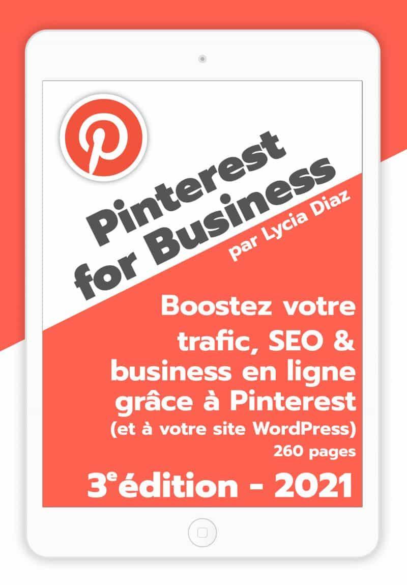 ebook Pinterest PDF 2021