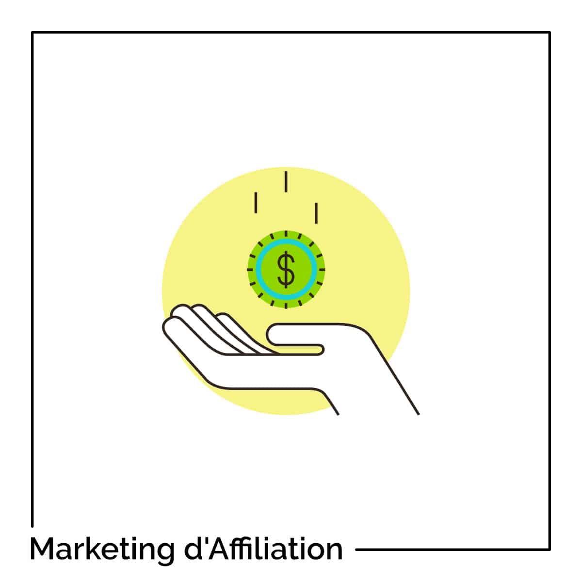 Le marketing d'affiliation : comment gagner de l'argent avec son blog ?