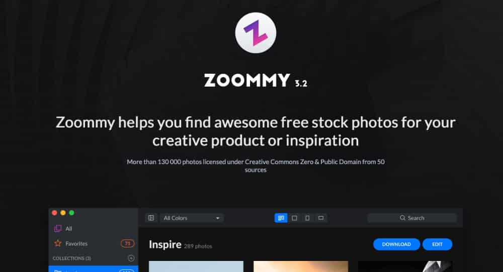 Outils blogging 3 : Zommy