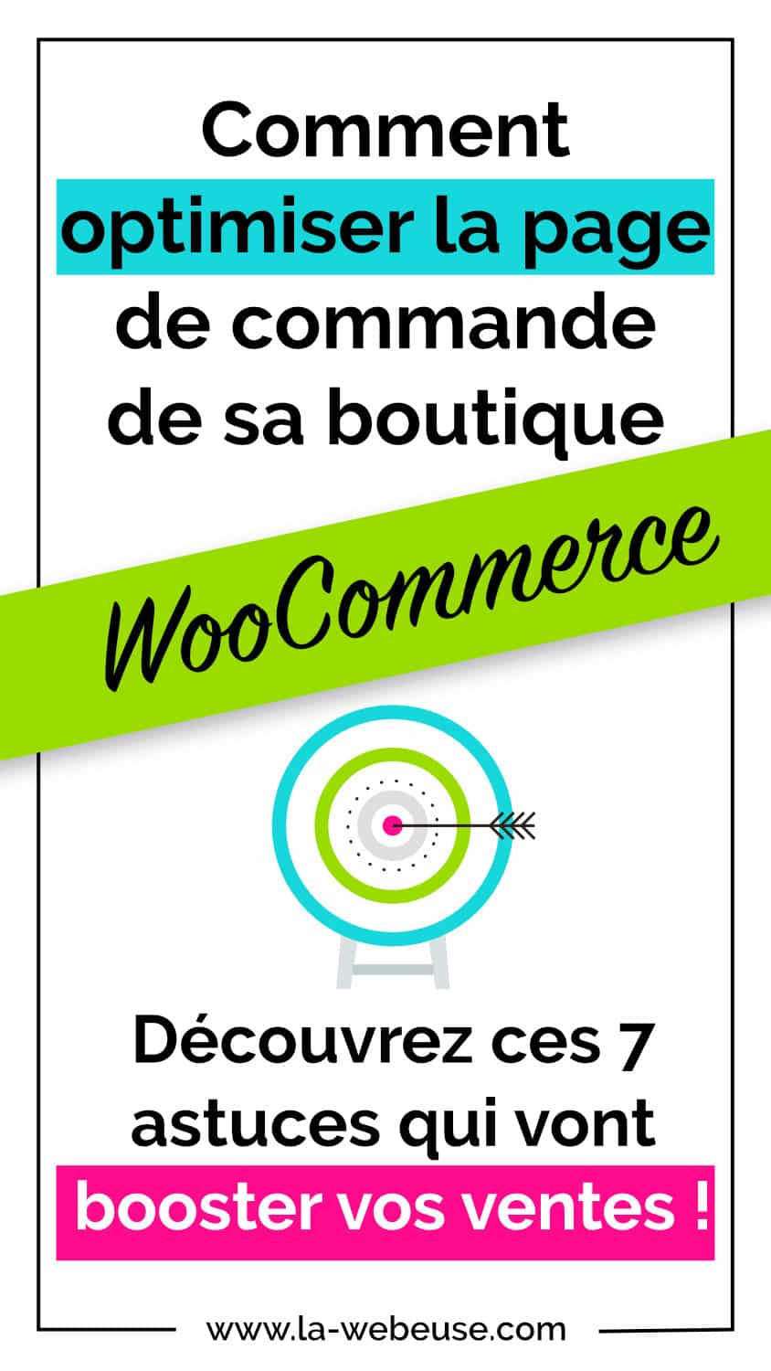 optimiser sa page checkout woocommerce