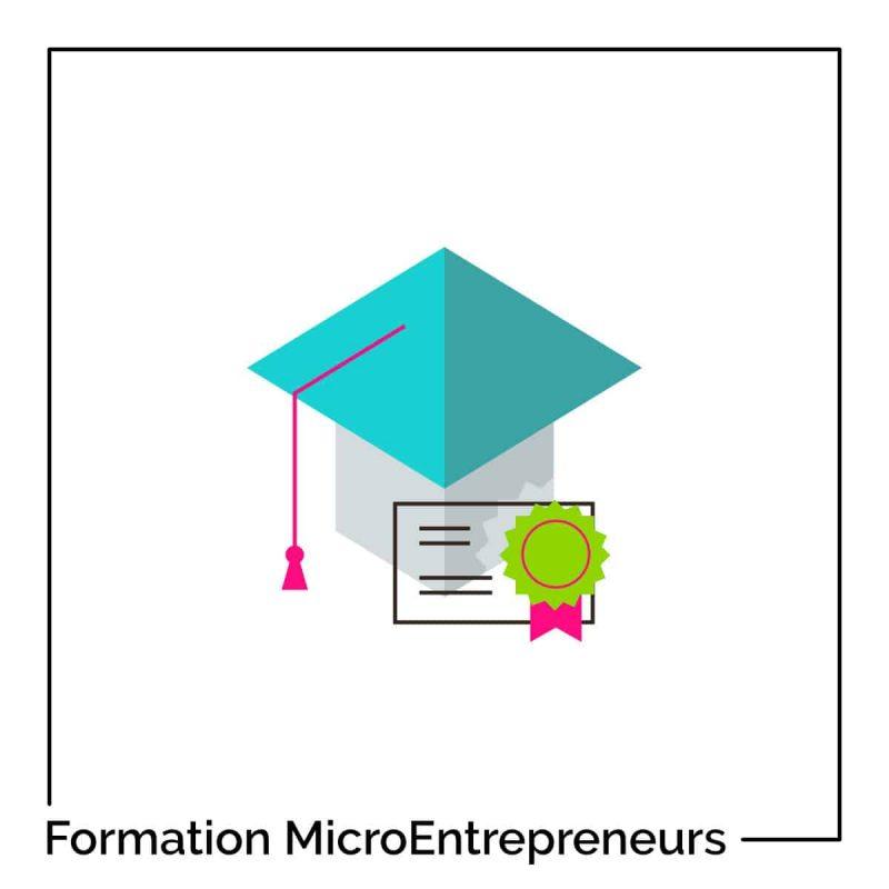 formation micro-entrepreneurs