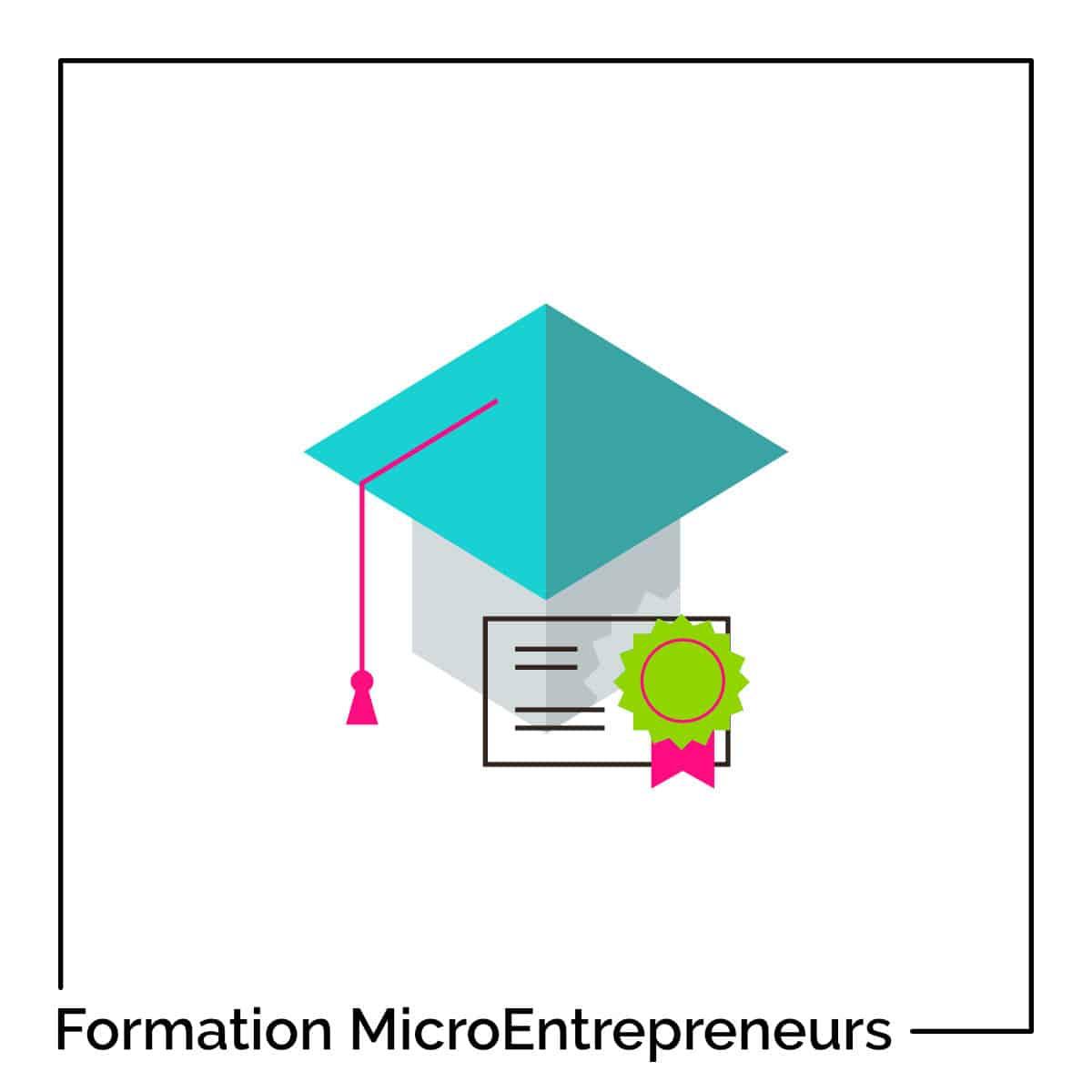 Micro-entrepreneur: vous avez droit à la formation!