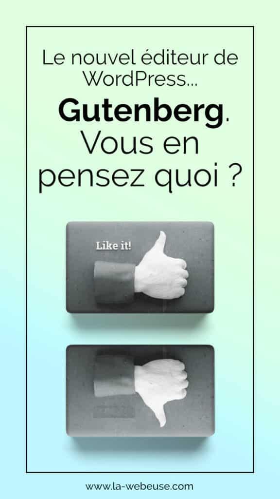 Gutenberg Pin