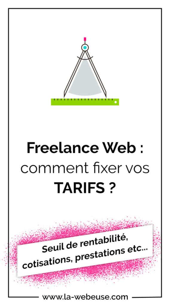 fixer ses tarifs de freelance