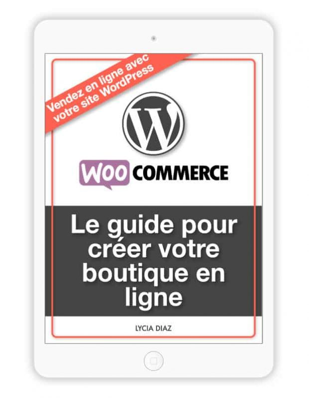 ebook WooCommerce en PDF