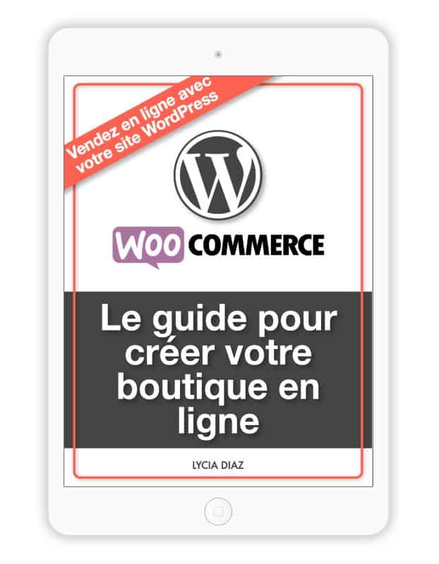 ebook WooCommerce en PDF