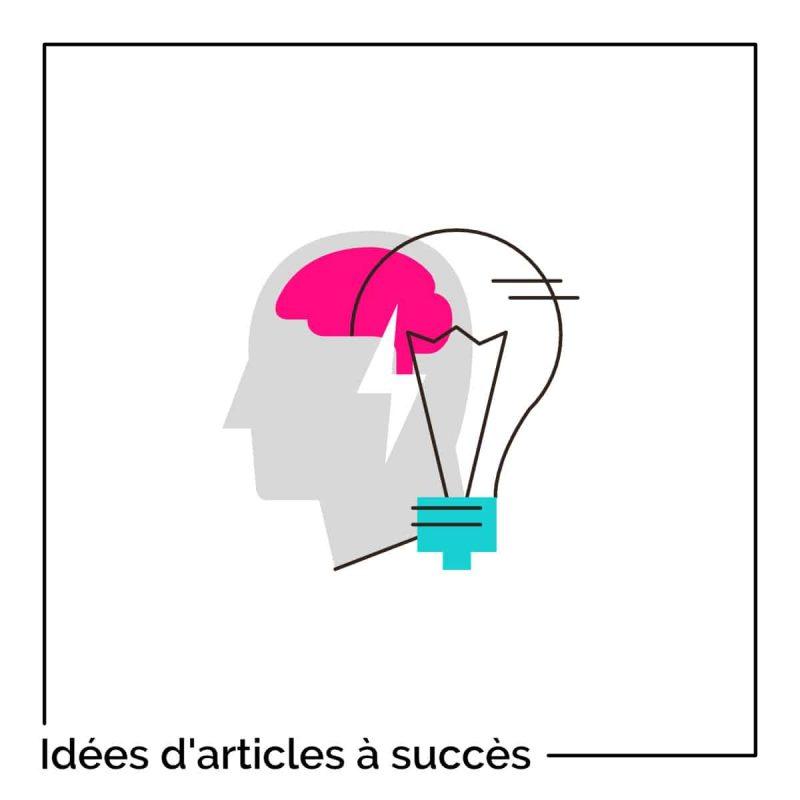 idées d'articles