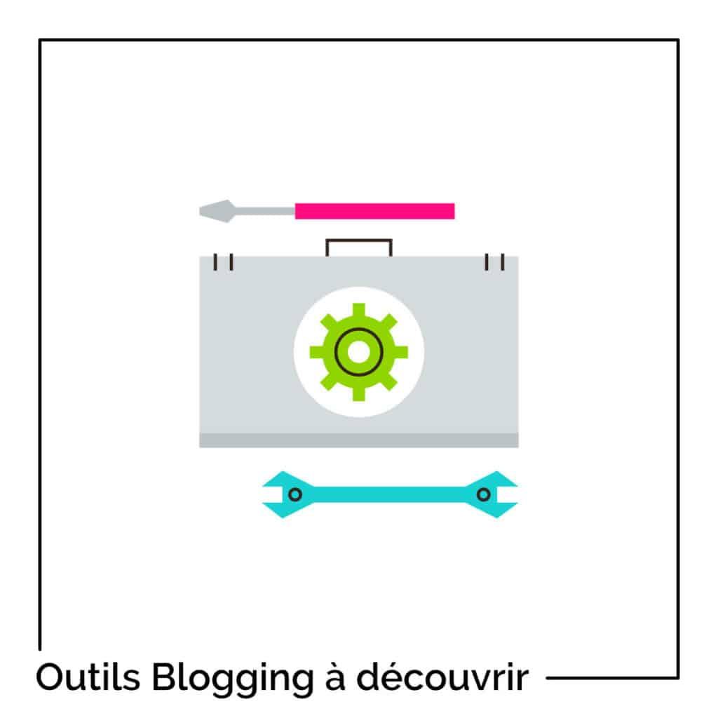 outils blogging WordPress