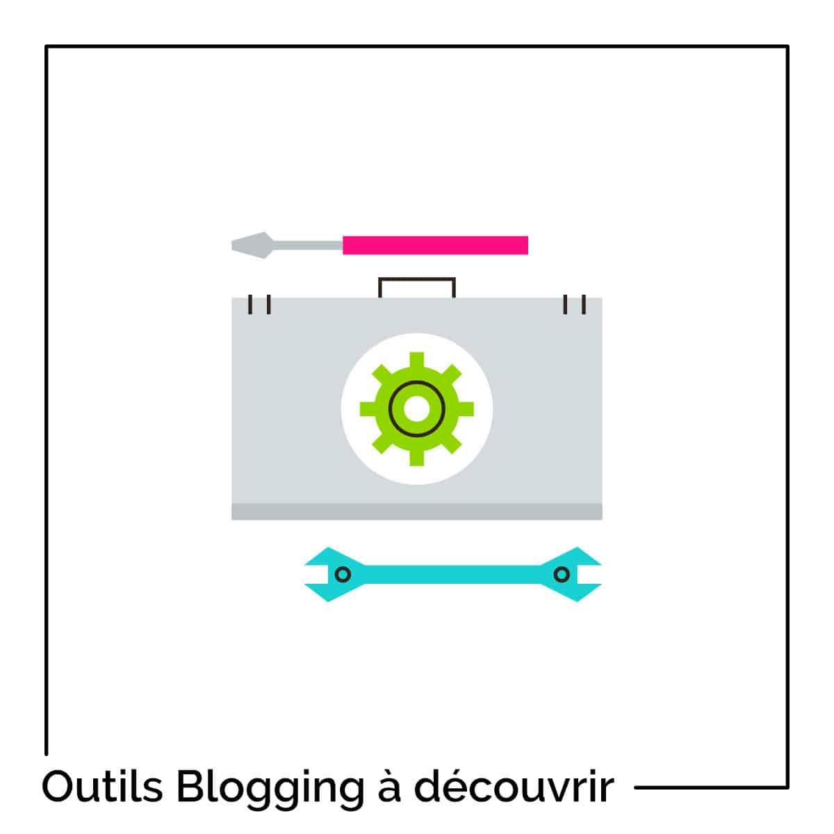 8 outils blogging pour améliorer votre productivité de blogueur !