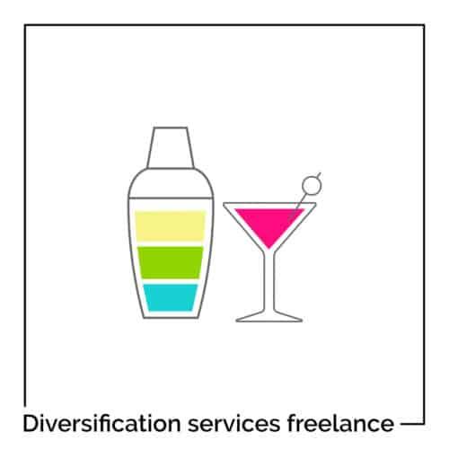 diversification des services freelance