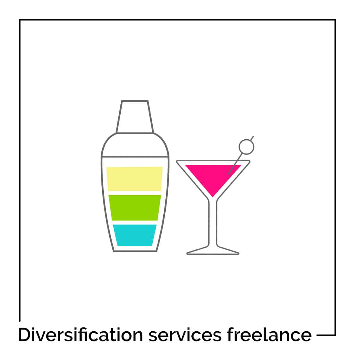 Doit-on diversifier ses services en freelance ?