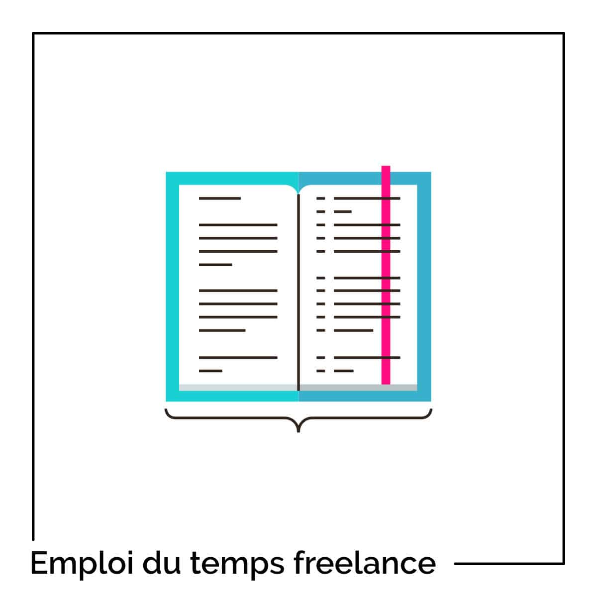Comment organiser son emploi du temps freelance ?