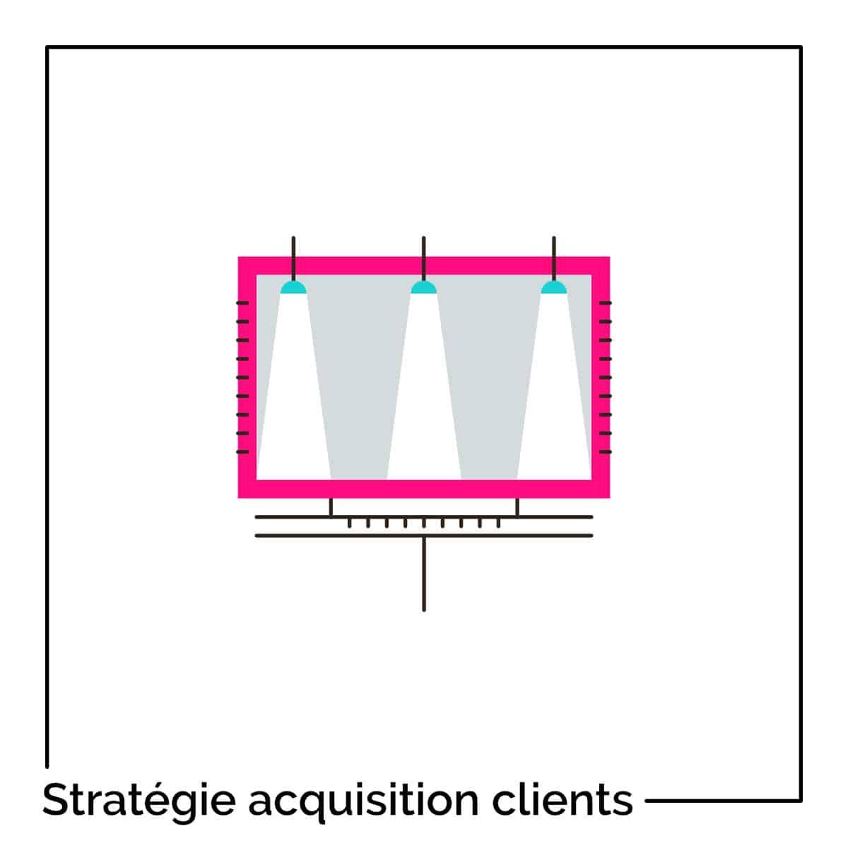 Comment définir sa stratégie d'acquisition clients en Freelance ?