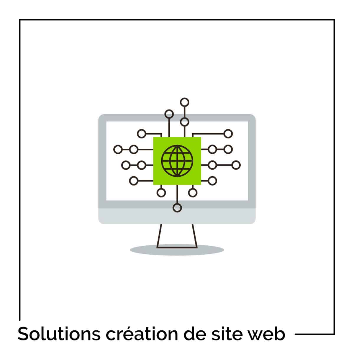 quelle solution choisir pour la creation d'un site web