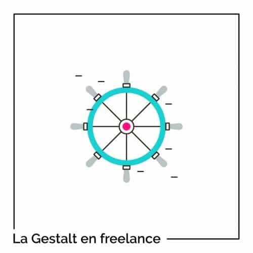 La Gestalt en Freelance