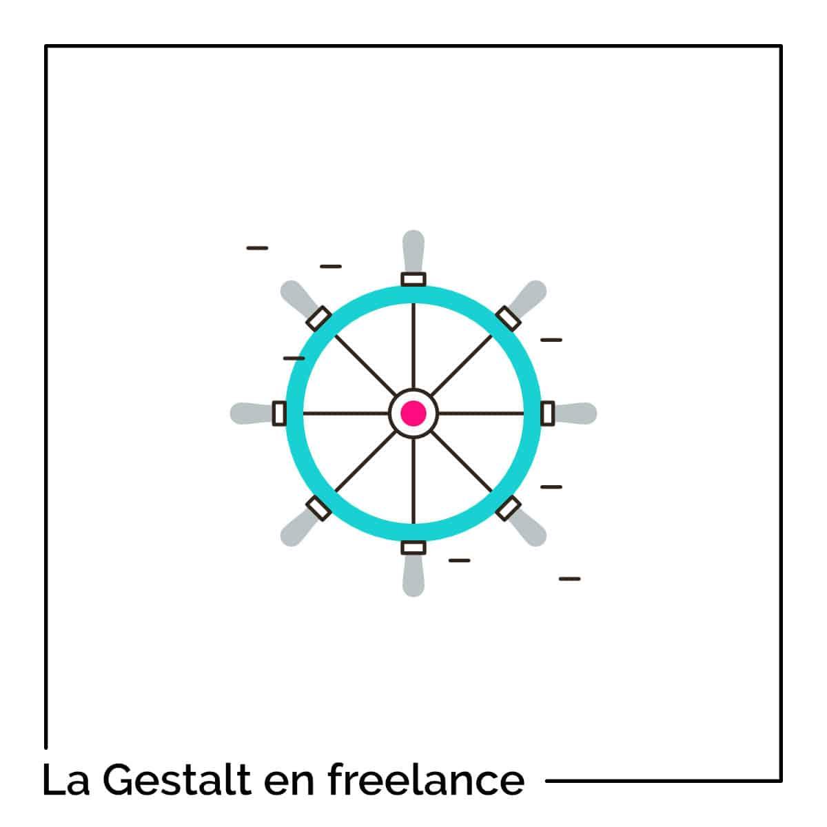 Qu'est-ce que la Gestalt et comment je l'utilise en freelance ?