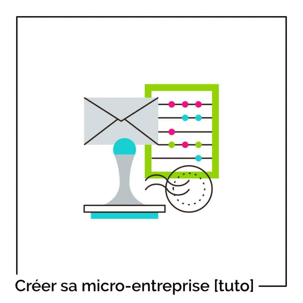 créer sa micro-entreprise