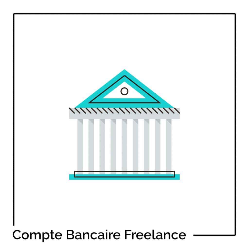 compte bancaire freelance