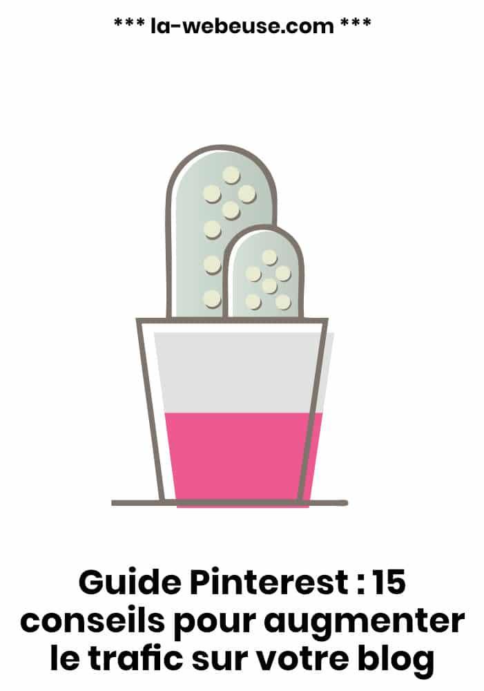 15 conseils Pinterest