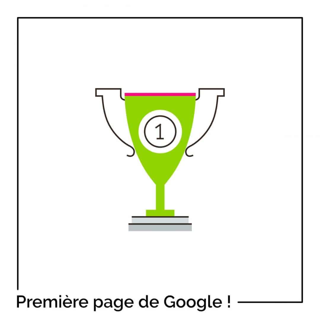 Comment référencer un article de blog sur la première page de Google ?