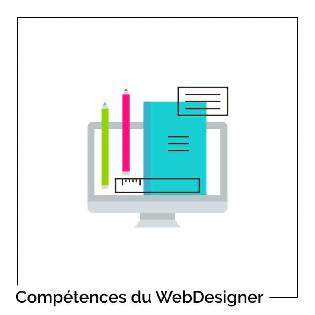 competences du webdesigner