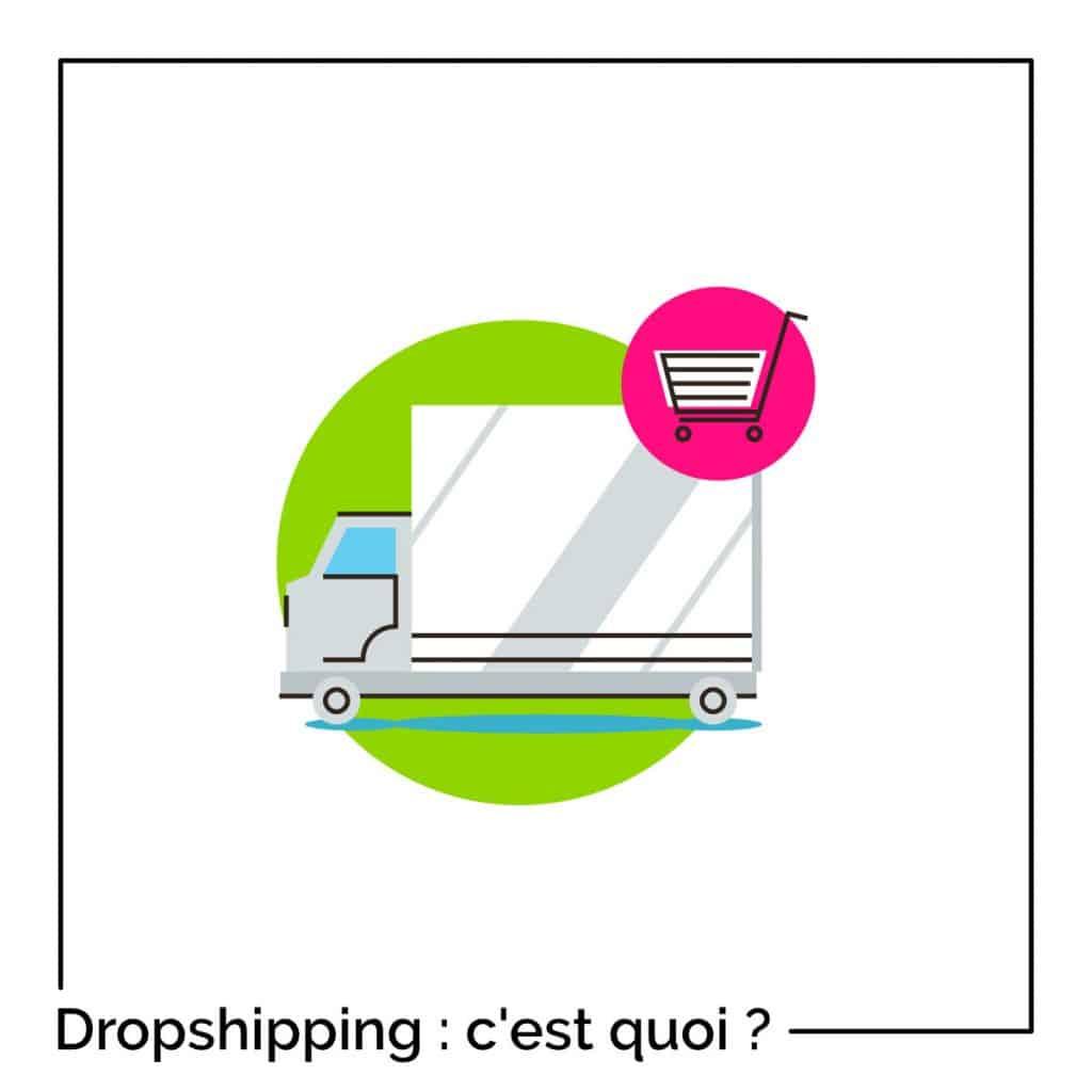 qu'est-ce que le dropshipping ?
