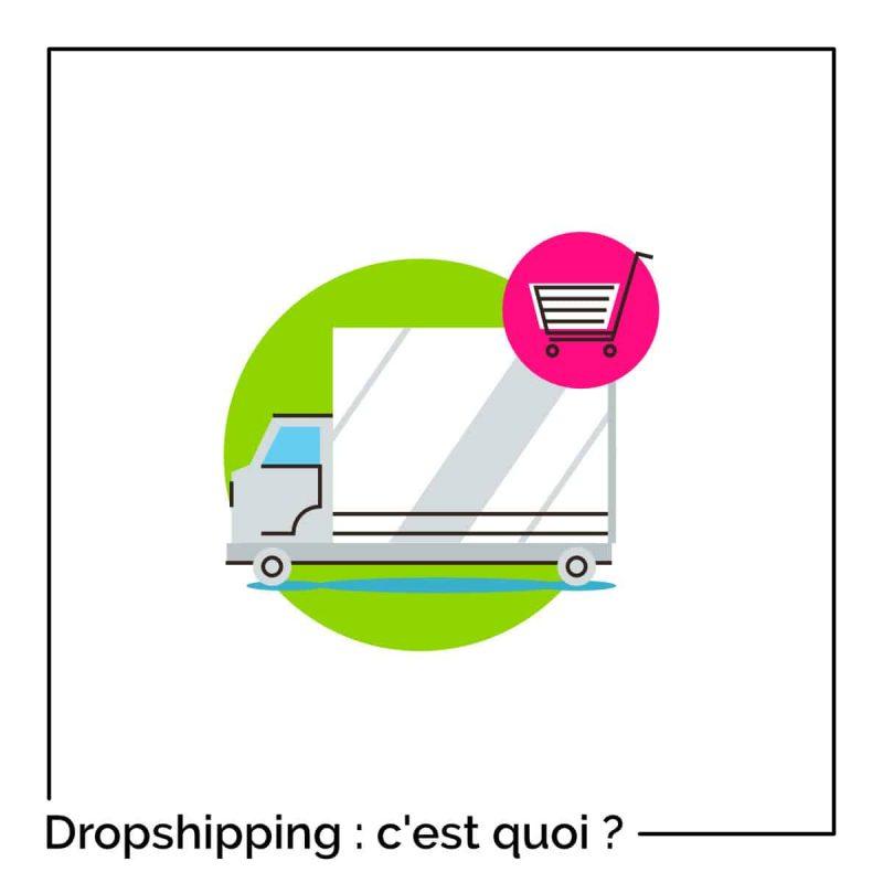 Le dropshipping pour entreprendre efficacement sur le web