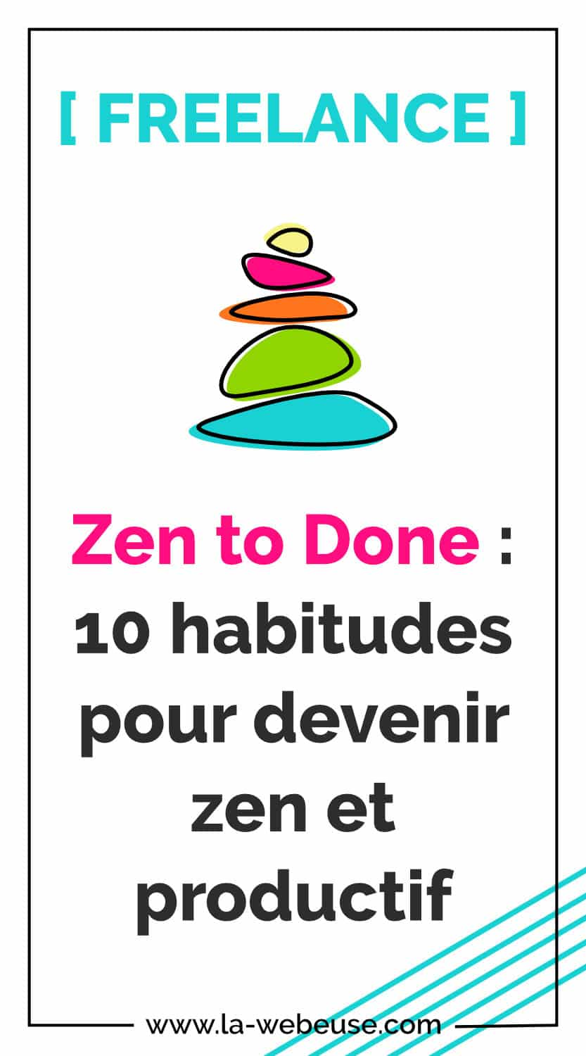 Zen To Done en freelance