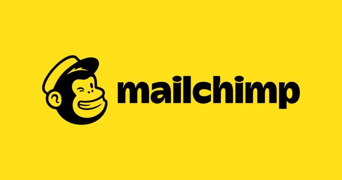 Mailing list - Auto-répondeur : logo de Mailchimp