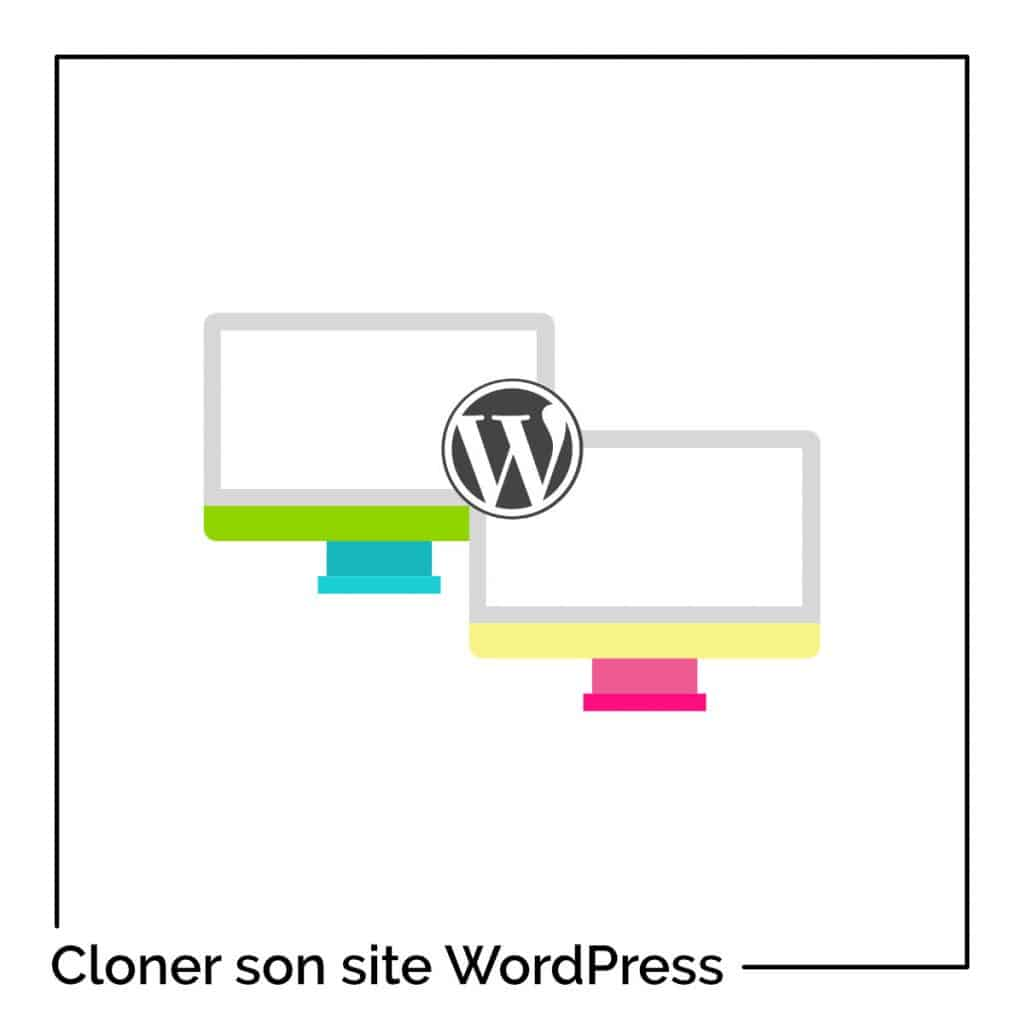 WP Staging Clone WordPress