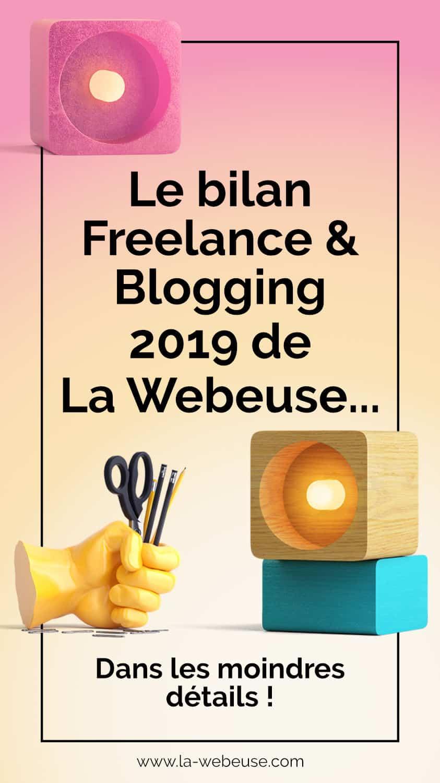 bilan freelance 2019