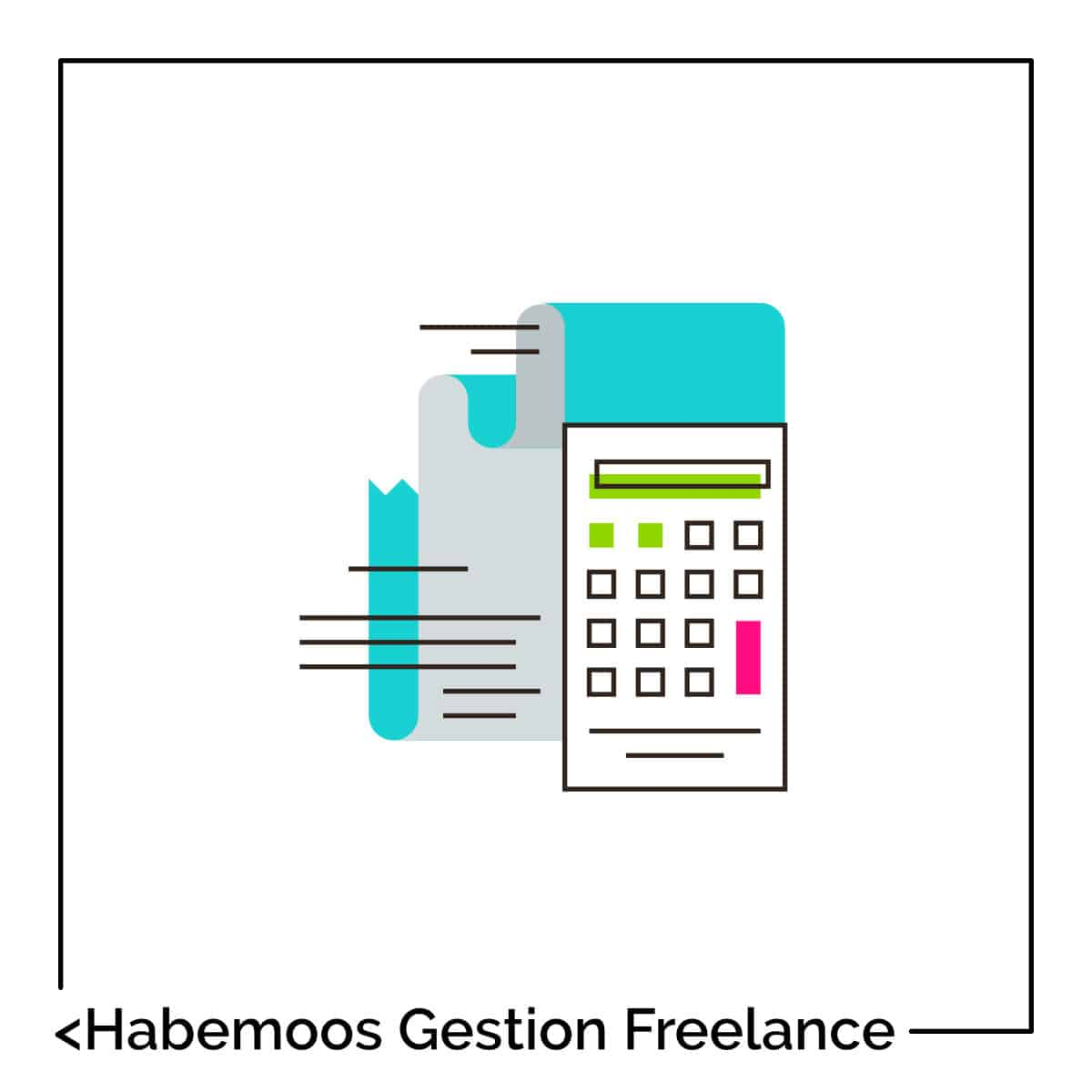 Habemoos gestion freelance