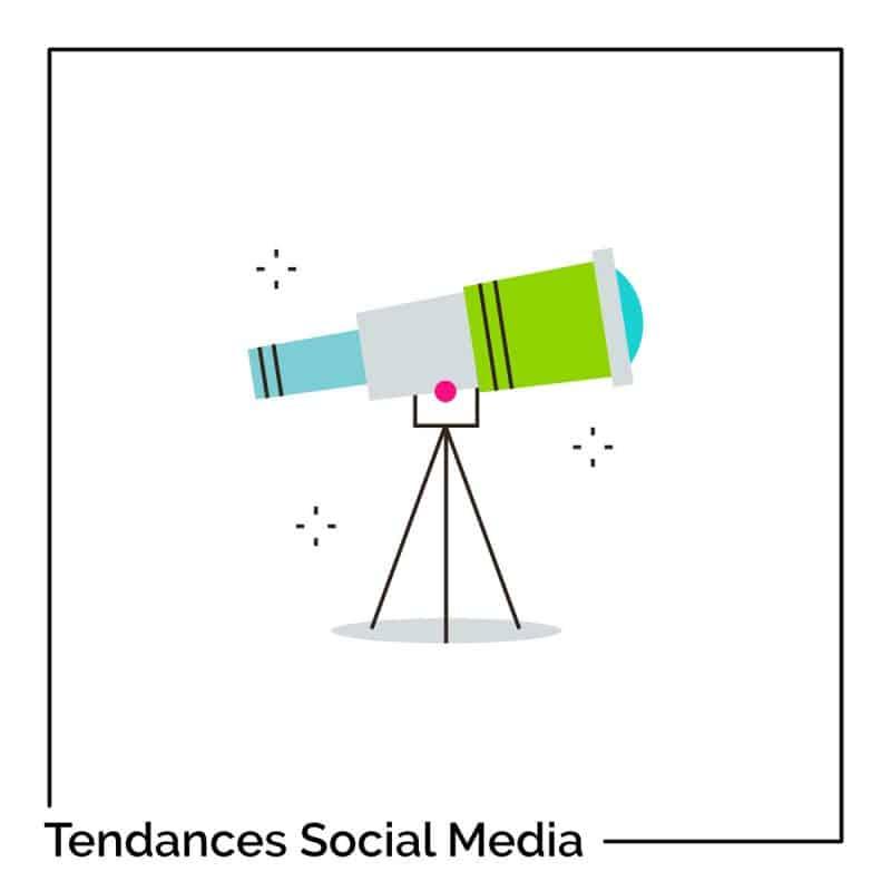 21 tendances social media 2020 pour freelances et micro-entrepreneurs !