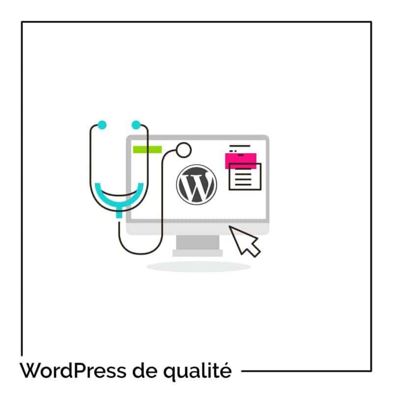 Il y a site WordPress et «site wordpress»… Apprenez à déceler si une offre commerciale est sérieuse !