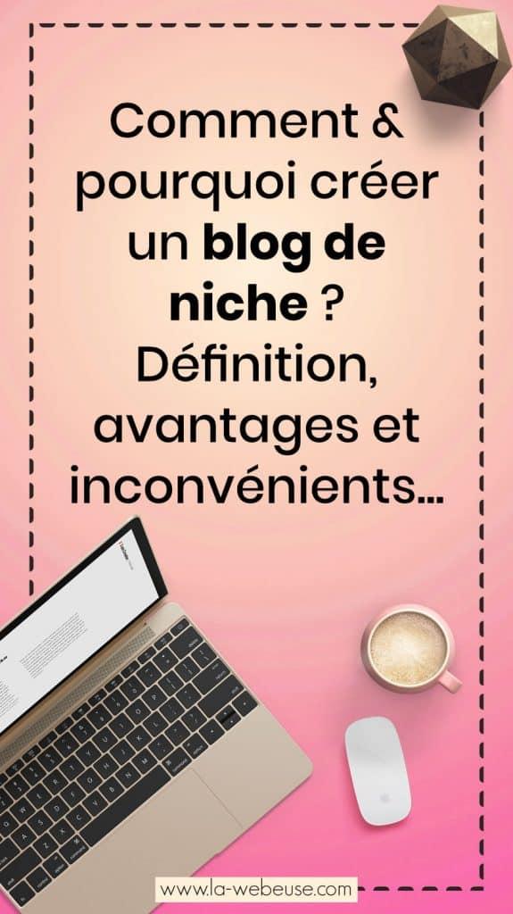 Blog De Niche Explications