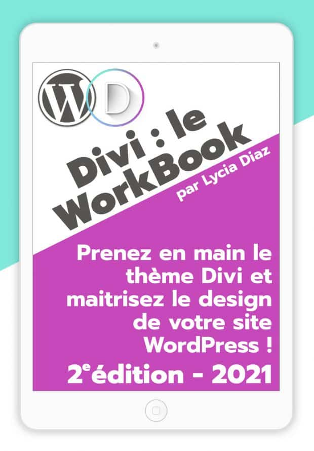 ebook Divi 2021
