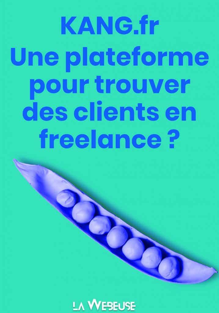 Kang Pour Freelances