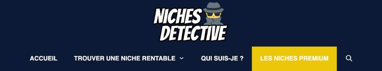 Niches Detective
