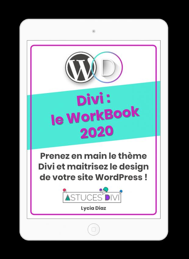 Workbook Divi PDF 2020