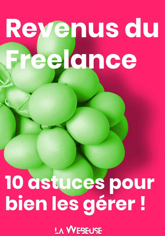 Revenus Freelances